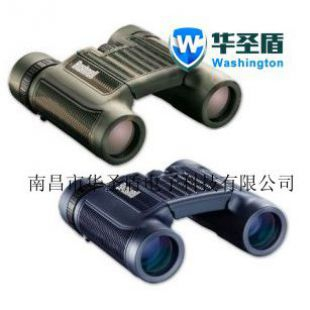 130106美国BUSHNELL博士能130105双筒望远镜10X25mm防水H2O系列
