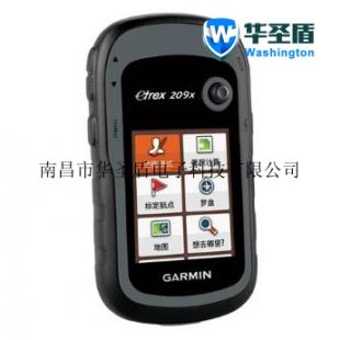 eTrex209x北斗双星接收机eTrex309x北斗GPS导航仪Garmin佳明北斗GPS定位仪