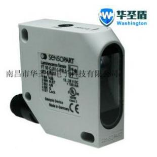 颜色传感器FT50C-3-PS1-L8光电开关FT50C-3-NS1-L8