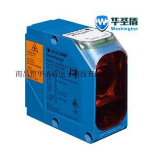 591-91001激光测距传感器FR90ILA-S2-Q12 FR91ILA-S2-Q12