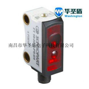 FT10-B-RLF1-PS-E4背景抑制和固定焦距式光电传感器