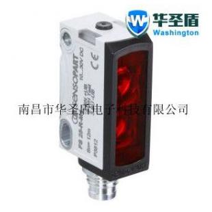 608-11029德国Sensopart背景抑制式光电传感器FT25-RHD-PS-M3M光电开关