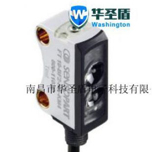 FT10-BF3-PS-K4背景抑制和固定焦距式光电传感器FT10-BF3-NS-K4