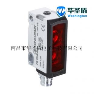 609-11011德国Sensopart背景抑制激光型光电传感器FT25-RLH-PS-M3光电开关