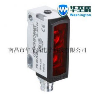 FT25-RHD-NS-K4德国Sensopart背景抑制式光电传感器FT25-RHD-PS-K4