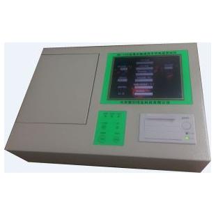 农药残留检测仪MC-TC10