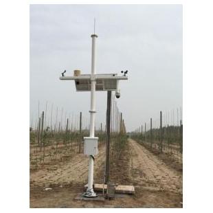 MC-NQXZ型农田小气候监测站