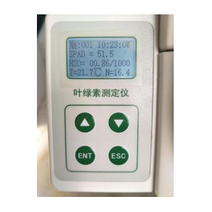 植株营养测定仪YLS-D