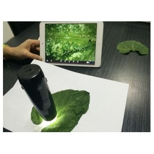 无线可视植物生理观测仪 3R-W461