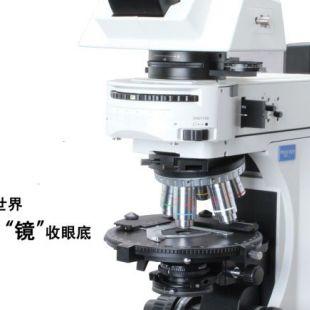 明慧耐可视科研级偏光显微镜技术参数和功能