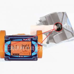OVAL FLOWPET-5G椭圆齿轮流量计LS系列