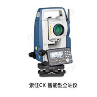 慈利县供应索佳CX智能型全站仪