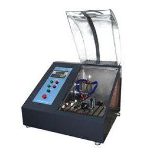 天津GTQ-5000型 金相精密切割机