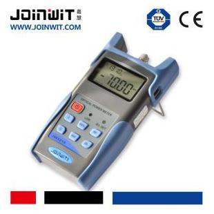 上海嘉慧JW3208手持式光功率计