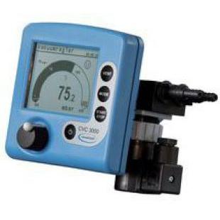 VACUUBRAND支架安装式真空控制器 CVC 3000 detect