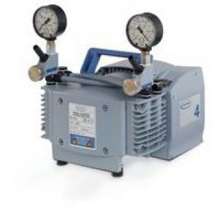 无油隔膜真空泵 ME 4R NT