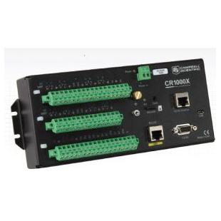 CR1000X 数据收罗器