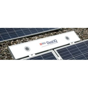 太阳能光伏板污染物监测(荷兰 kipp&zonen)