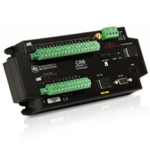 CR6 数据采集器(美国campbell)