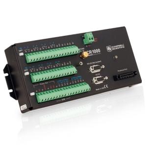 CR1000 数据采集器 (美国campbell)