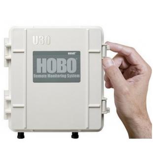 HOBO U30-NRC-SYS-ADV 高级型小型自动气象站