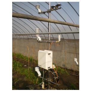 美国campbell 自动气象站 温室大棚气象站 农业气象观测系统