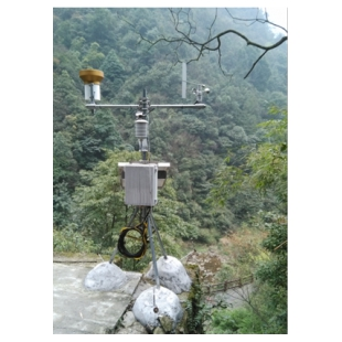 自动气象站 山地气象站 美国campbell 气象观测系统