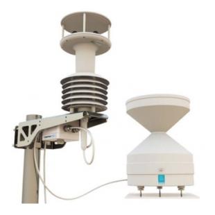 一体式气象站 英国GILL MetPak系列一体式自动气象站