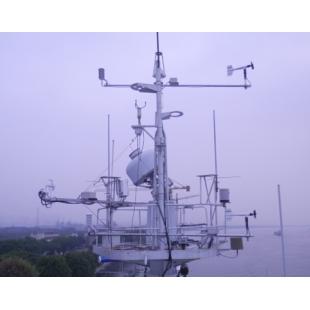 美国campbell 船载气象站 海洋气象研究 军事 海洋气象系统 自动气象站