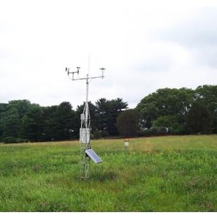 美国campbell 自动气象站 湿地小气候气象观测站  气象观测系统