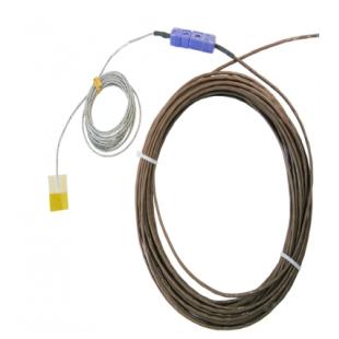 美国campbell  CS220贴片式温度传感器 太阳能光伏板背板温度 热电偶 高温型