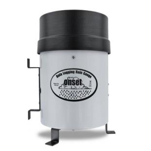 美国HOBO RG3-M自记式雨量筒 雨量筒