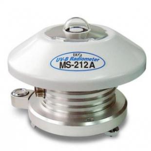 日本EKO 紫外輻射測量 MS-212 精確測量UV-A和 UV-B