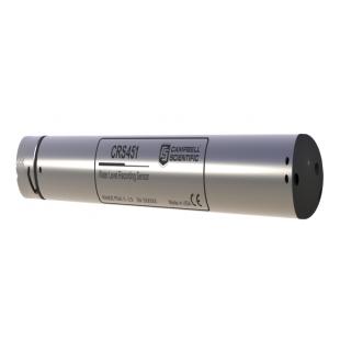 CRS451 CRS456自記式水位水溫計 水位計 水溫計