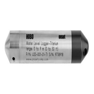 HOBO U20系列水位传感器