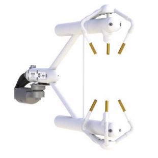 涡动协方差系统美国campbell一体化开路式涡动IRGASON