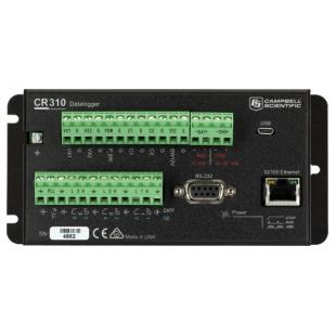 CR310数据采集器气象设备网口通讯美国campbell数采CSI公司产品