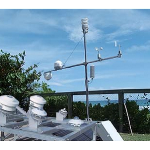 SOLAR1000-E太阳能资源评估系统