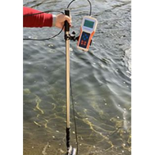 便携式声学多普勒流速水文测量仪