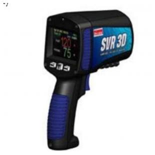 SVR 3D电波流速仪、雷达测速抢
