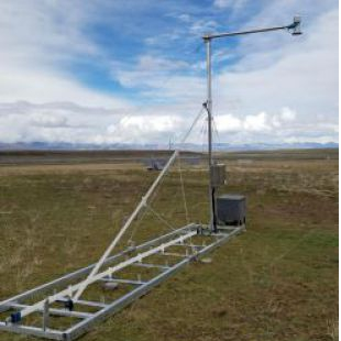 雪水当量测量仪