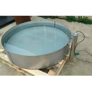 水面蒸发自动观测系统