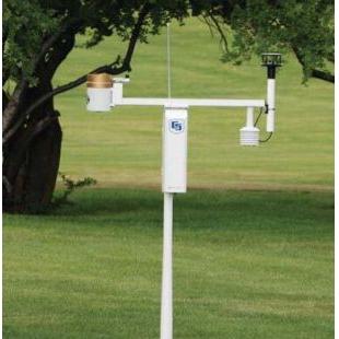 土壤蒸散(墒情)监测系统