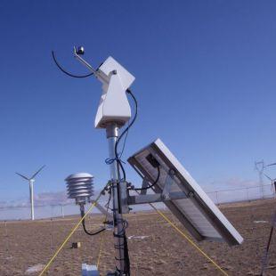 旋转遮光式太阳能测量评估系统  RSR1000
