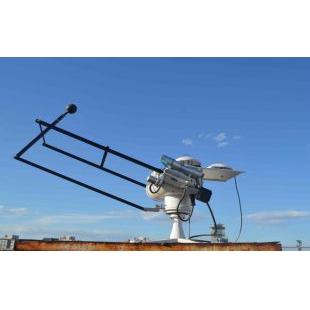高精度太阳辐射监测系统  LY-SMS-22G