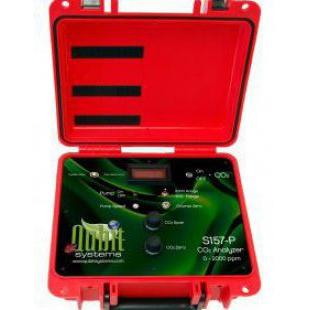 水中二氧化碳测量系统  Q-DCO2