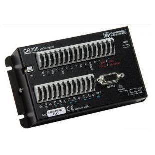 CR300 数据采集器