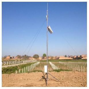 小型科研级气象观测站   CAMPBELL