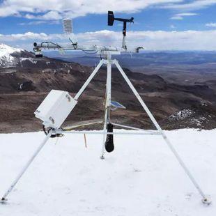 高寒气象观测系统(雪深、雪量) 美国campbell