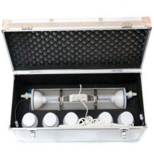 卡盖式采水器  LY-TKG
